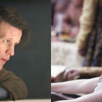 Matt Smith e Natalie Dormer insieme in Patient Zero