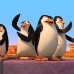 Box Office Italia: I Pinguini di Madagascar in testa con 2,5 milioni di euro