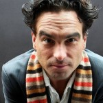Johnny Galecki nel sequel di The Ring