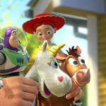 Toy Story 3 – La grande fuga, dal college all'asilo