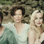 A Bigger Splash, trailer italiano del film di Luca Guadagnino