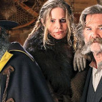 The Hateful Eight, il nuovo trailer a suon di proiettili