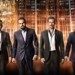 The Audition: DiCaprio, De Niro e Pitt nel corto di Martin Scorsese
