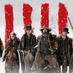 The Hateful Eight, i magnifici otto