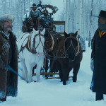 The Hateful Eight, l'ottava meraviglia di Quentin Tarantino
