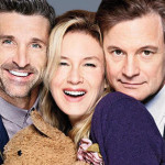 Bridget Jones's Baby, ecco il trailer italiano