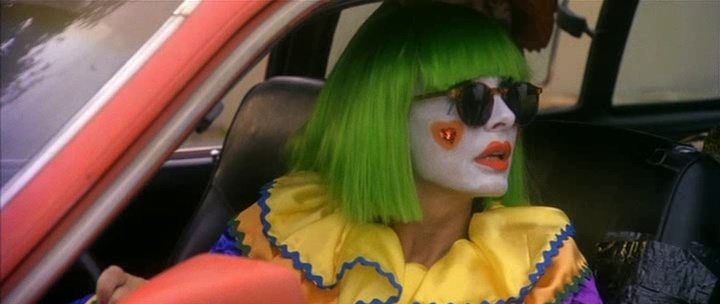 short-cuts-robert-altman-clown-anne-archer