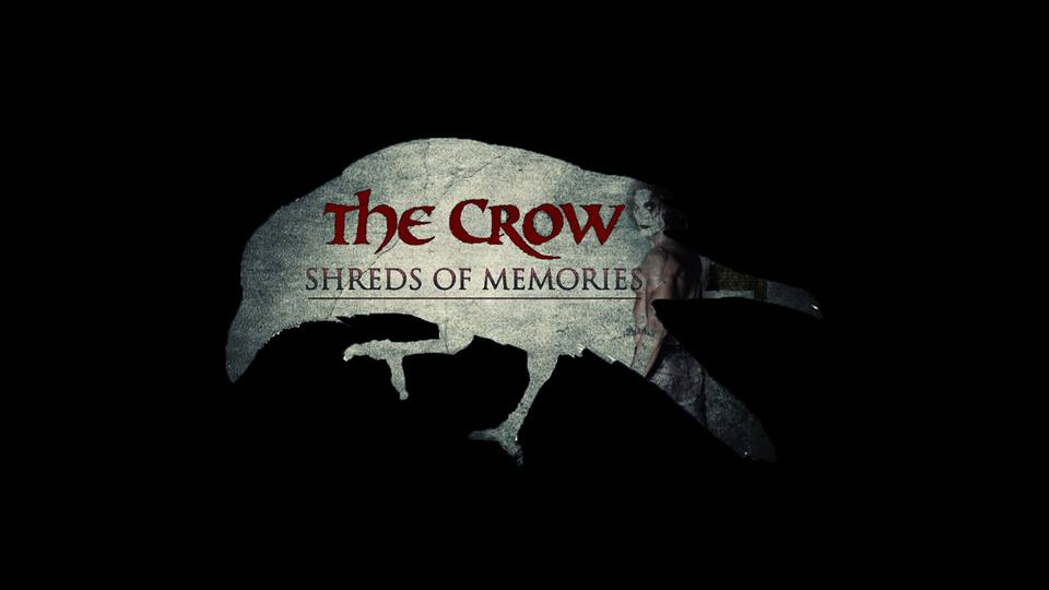 The Crow Shreds of Memories