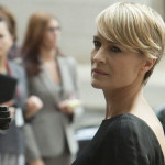 Blade Runner 2, Robin Wright in trattative finali