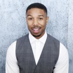 Michael B. Jordan nel cast di Black Panther