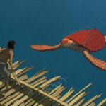 The Red Turtle, il trailer del film co-prodotto dallo Studio Ghibli
