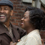 Barriere, teaser trailer del nuovo film di Denzel Washington