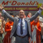 The Founder, la prima clip ufficiale del film
