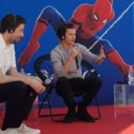 """Essere Spiderman è il mio sogno da quando avevo cinque anni."" – L'attore Tom Holland e il regista Jon Watts presentano il nuovo film Spiderman Homecoming"