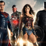 Justice League, nuovo trailer sulle note di 'Heroes'