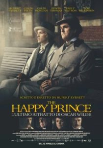 the happy prince l'ultimo ritratto di oscar wilde