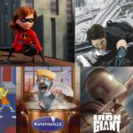 View Conference, masterclass e keynote di Brad Bird